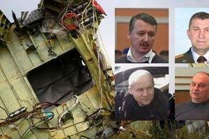 Phương Tây đồng loạt 'chĩa mũi dùi' vào Nga sau kết luận vụ MH17