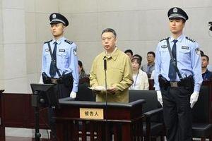 Cựu Chủ tịch Interpol Mạnh Hoành Vĩ nhận hối lộ hơn 2 triệu USD