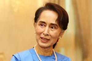 Bà San Suu Kyi sẽ dự Thượng đỉnh ASEAN để bàn về vấn đề Rohingya