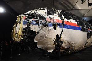Nga lên tiếng khi chính thức bị cáo buộc liên quan vụ bắn rơi MH17