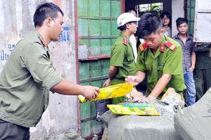 Việt Nam kiên quyết ngăn chặn, xử nghiêm hành vi gian lận thương mại