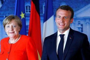 Thượng đỉnh EU khai mạc trong toan tính phân chia các ghế lãnh đạo
