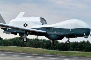 Mỹ và Iran 'khẩu chiến' liên quan vụ máy bay do thám Mỹ bị bắn hạ