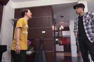'Về nhà đi con' tập 49: Bảo tức giận yêu cầu bố tránh xa Dương