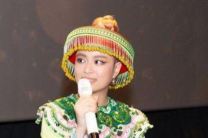 Hoàng Thùy Linh: 'Ai còn hỏi về quá khứ, tôi sẽ gửi lá ngón đến nhà'