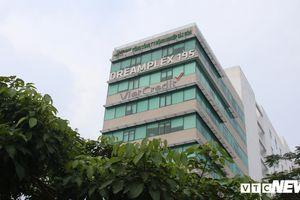 UBND TP.HCM cách chức Tổng giám đốc Sagri Lê Tấn Hùng