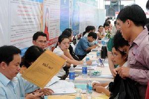 Tăng cơ hội tiếp cận việc làm cho lao động phổ thông