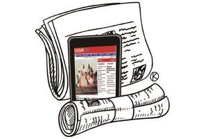 Báo chí trước áp lực đổi mới để thích ứng