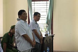 Cựu Chi cục trưởng thi hành án lãnh án vì tham ô tài sản