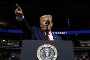Báo Mỹ: Ông Trump đã duyệt đánh Iran nhưng hủy vào phút chót