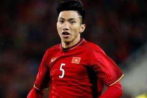 'Văn Hậu sẽ thành công khi chơi bóng tại châu Âu'