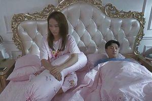 Anh Thư đồng ý ngủ chung giường với Vũ