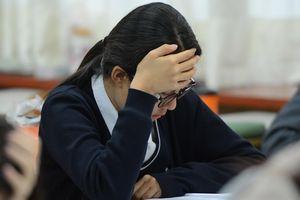 Ác mộng mang tên 'đại học' ở châu Á, nơi nào đáng sợ nhất?