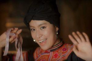 Hoàng Thùy Linh đưa cả Lão Hạc, Xuân Tóc Đỏ vào MV