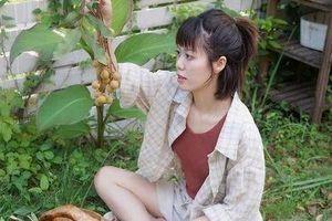 Cô gái Trung Quốc nổi tiếng với kênh nấu ăn phong cách cổ điển
