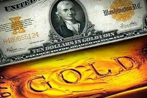 Đồng minh bỏ đồng USD, bán tháo trái phiếu kho bạc Mỹ