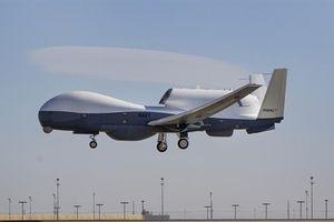 Thêm bằng chứng S-300PMU2 bắn hạ MQ-4 Triton Mỹ