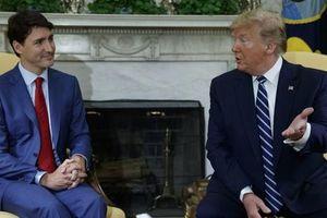 Đàm phán thương mại Mỹ-Trung: Ông Trump thừa nhận chơi chiêu?