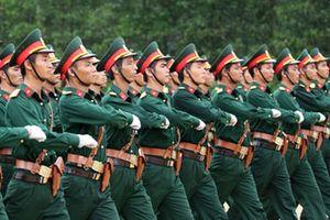 Hướng dẫn thực hiện mức lương cơ sở đối với công chức, viên chức quốc phòng