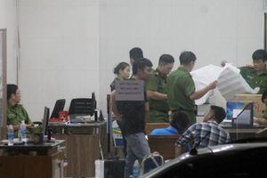Tạm đình chỉ cán bộ Công an tỉnh Đồng Nai gây mất an ninh trật tự
