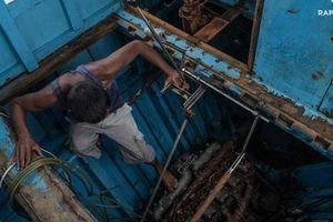 Trung Quốc bất ngờ kêu gọi điều tra chung về vụ va chạm tàu Philippines