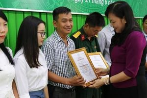 Báo Người Lao Động đoạt giải báo chí Phan Ngọc Hiển