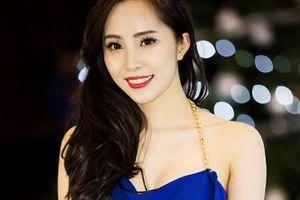 Đời tư của Quỳnh Nga - mỹ nữ bị nghi là người thứ ba