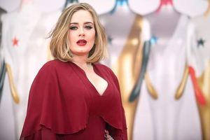 'Họa mi nước Anh' Adele giảm 7kg nhờ phương pháp giảm cân này