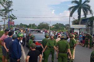 Thủ tướng chỉ đạo xử lý nghiêm vụ giang hồ vây xe chở công an