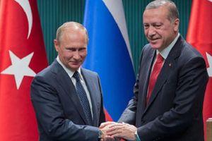 Thổ Nhĩ Kỳ sẽ phải bồi thường bao nhiêu nếu từ bỏ các tổ hợp phòng không S-400