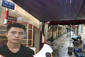 Những tình tiết chưa tiết lộ vụ nữ DJ 19 tuổi bị bạn trai sát hại trong phòng trọ ở Hà Nội