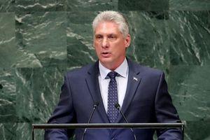 Cuba chỉ trích việc bị Mỹ đưa vào danh sách đen về buôn người là 'vô đạo đức'
