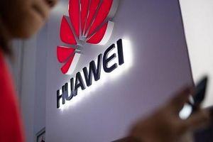 Huawei có thể 'bội thu' nhờ thu tiền bản quyền từ các bằng sáng chế?