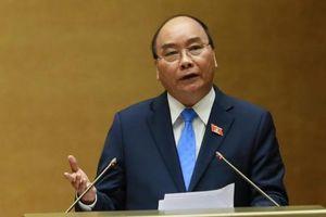 Thủ tướng Nguyễn Xuân Phúc dự và phát biểu tại Thượng đỉnh G20