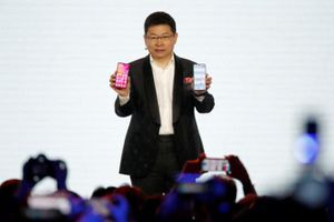 Huawei hứa đưa nhiều dòng smartphone lên Android Q