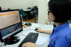 Gần 80% học sinh Hà Nội xác nhận nhập học lớp 10 trong ngày đầu tiên