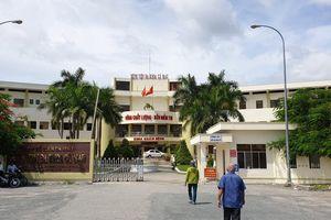 Giám đốc Bệnh viện đa khoa tỉnh Cà Mau giải trình về 'việc làm của con gái'