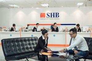 SHB tài trợ vốn ưu đã cho doanh nghiệp xây lắp