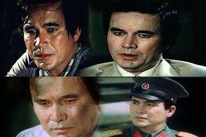Những hình ảnh không thể quên của 'trùm Tư Chung' trong 'Biệt động Sài Gòn'