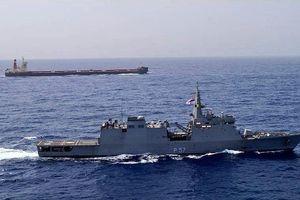 Ấn Độ triển khai tàu chiến đến Vịnh Ba Tư giữa căng thẳng Mỹ và Iran
