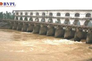 Đà Nẵng lại đứng trước nguy cơ thiếu nước sạch