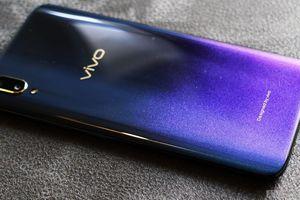 Vivo tiết lộ công nghệ sạc nhanh 120W, sạc đầy 4.000 mAh trong 13 phút