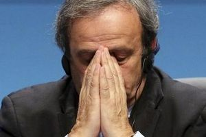 Bữa trưa đắt giá của cựu Chủ tịch UEFA Michel Platini
