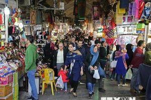 Hàn Quốc và Mỹ họp bàn về xuất khẩu sản phẩm nhân đạo sang Iran