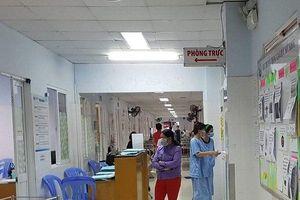 Nghi cậu ruột hiếp dâm cháu gái 14 tuổi có thai, bệnh viện trình báo công an