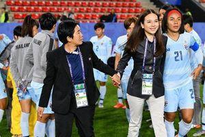 Trải qua kỳ World Cup không thành công, HLV tuyển nữ Thái Lan từ chức