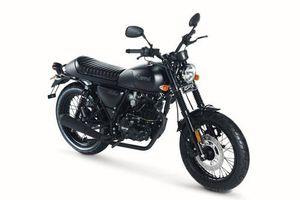 Ngắm môtô 'made in Thái Lan', giá rẻ bất ngờ