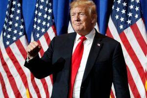 Trump nói về khả năng tấn công quân sự chống lại Iran