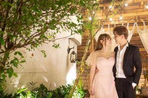 Được bạn trai cầu hôn, Thu Thủy: 'Anh ấy xuất hiện như một định mệnh'