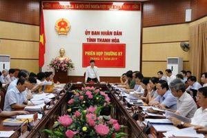 Thanh Hóa: Hỗ trợ 110 tỉ đồng cho cán bộ công chức dôi dư ở cấp xã sau sáp nhập